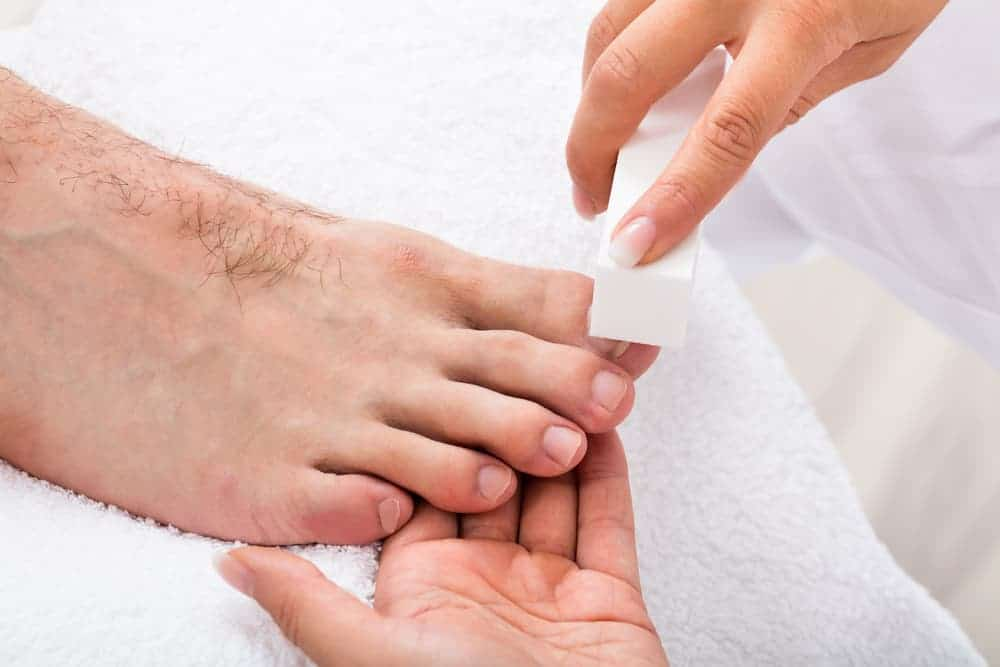 Urban Beauty Salon Men's Treatments Manicures and Pedicures
