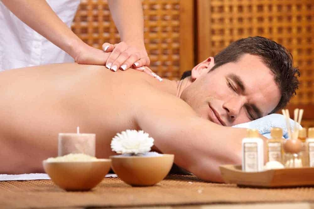 Urban Beauty Salon Men's Treatments Massages