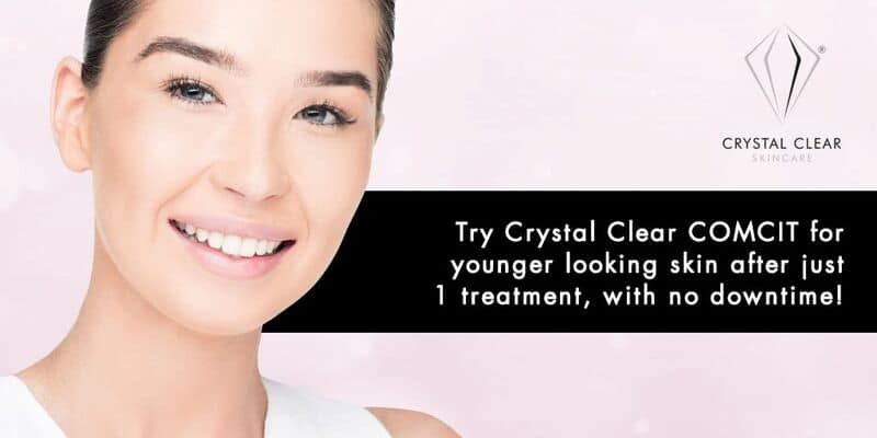 Urban Beauty Salon Facials Crystal Clear Microdermabrasion