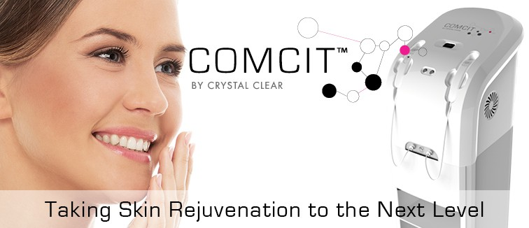 Urban Beauty Salon Facials Crystal Clear COMCIT